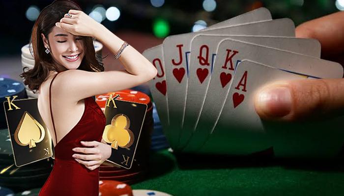 Big Wins Playing Ceme Gambling