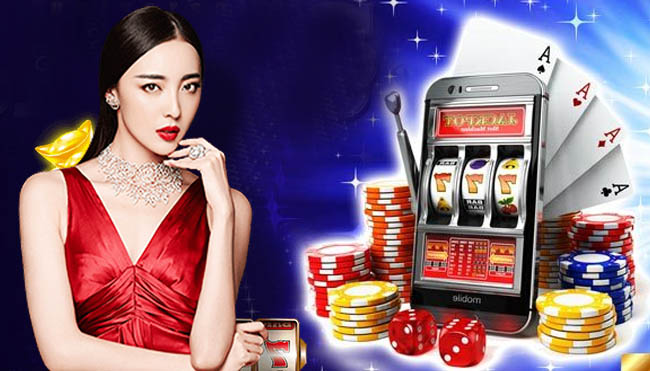 Selection of the Most Popular Online Slot Games Today